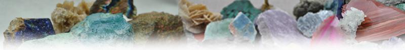 Biżuteria - minerały